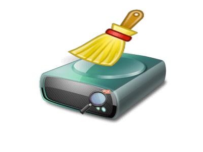 تحميل أفضل برنامج لتنظيف الكمبيوتر والهارد وتسريعه Disk Cleaner 2018