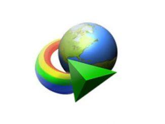 تحميل برنامج انترنت داونلود مانجر كامل 2018