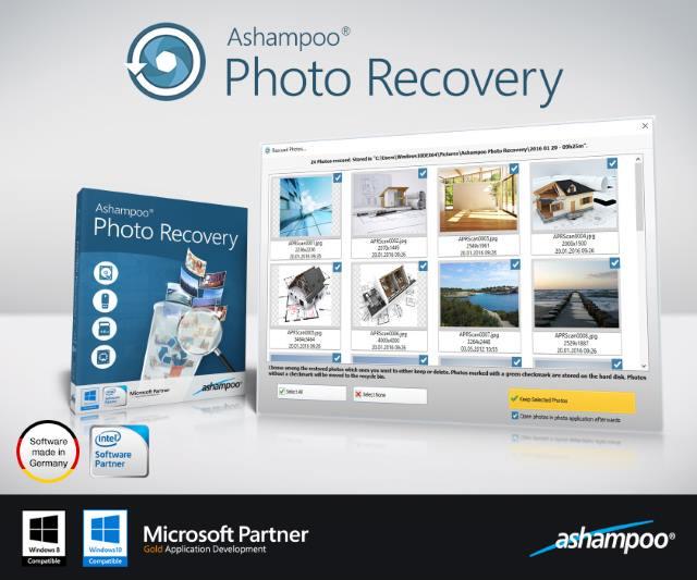 تحميل أفضل برنامج استعادة جميع الملفات المحذوفة photo recovery