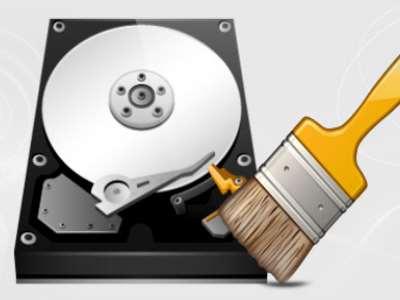 تحميل اقوي برنامج لتنظيف الجهاز وتحسين اداؤه Drive Wipe 2018