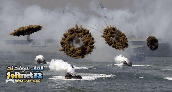 تحميل العاب حرب طائرات الهليكوبتر مجانا