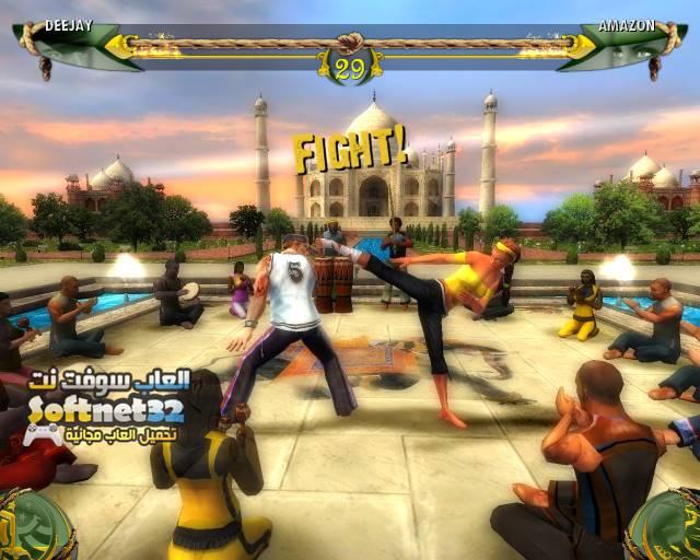 تحميل لعبة قتال الشوارع كامله للكمبيوتر 2018 Download Martial Arts