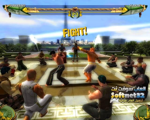 تنزيل العاب قتال ملاكمة