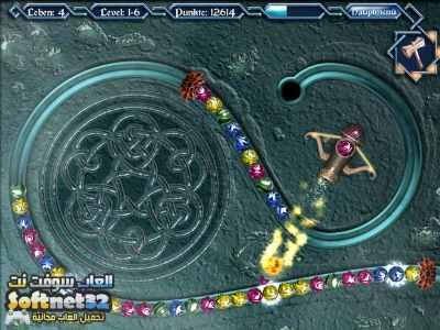 تحميل لعبة زوما القديمة مجانا للكمبيوتر 2018 Mythic Pearls