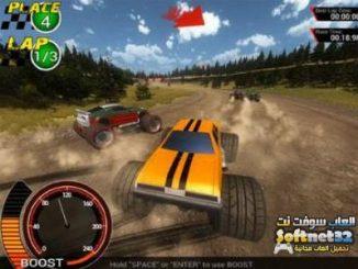 تحميل لعبة سباق سيارات الجيب مجانا