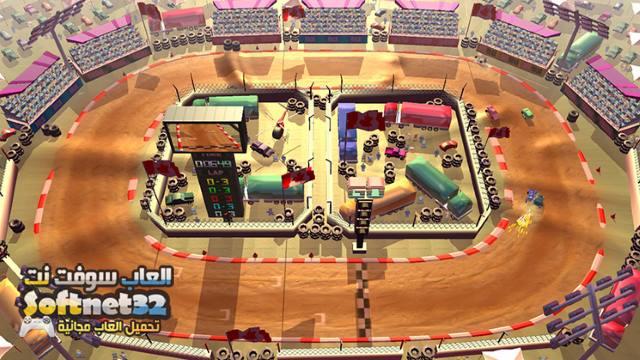تحميل لعبة سباق سيارات مجانا