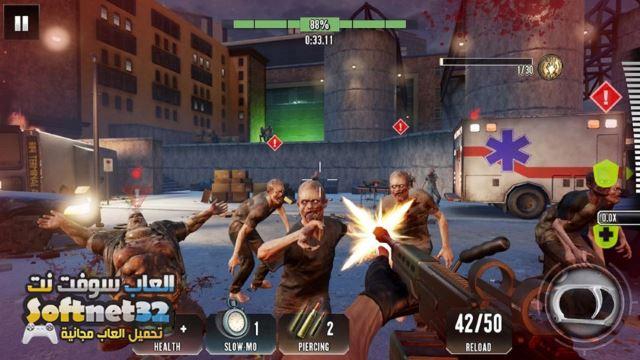 تحميل العاب قتال زومبي مجانا للكمبيوتر Download Zombie Games