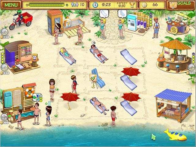 تنزيل لعبة حفلة الشاطئ للكمبيوتر