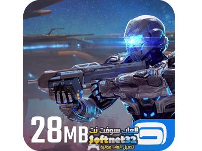 تحميل لعبة قوات الفضاء الصاعقة برابط واحد NOVA Legacy