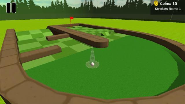تحميل لعبه الجولف للكمبيوتر برابط واحد Download Mini Golf