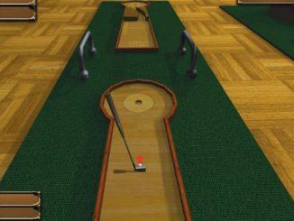 تحميل لعبة الجولف الجديدة