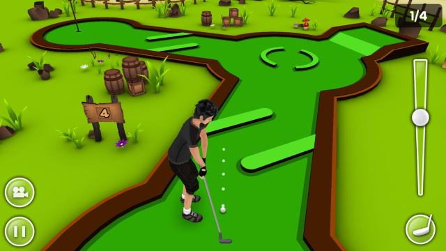 تحميل لعبة الجولف مجانا للكمبيوتر
