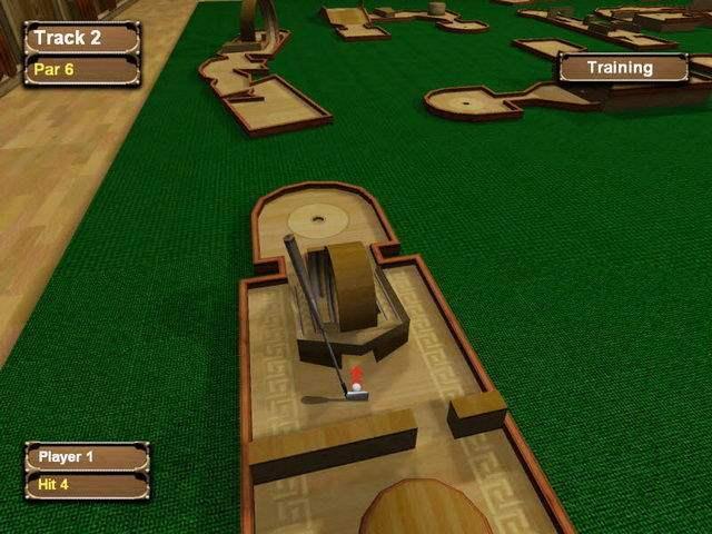 تحميل لعبة Mini Golf للكمبيوتر