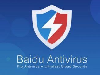 مضاد الفيروسات للكمبيوتر