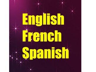 برنامج تعلم اللغة الانجليزية للايفون