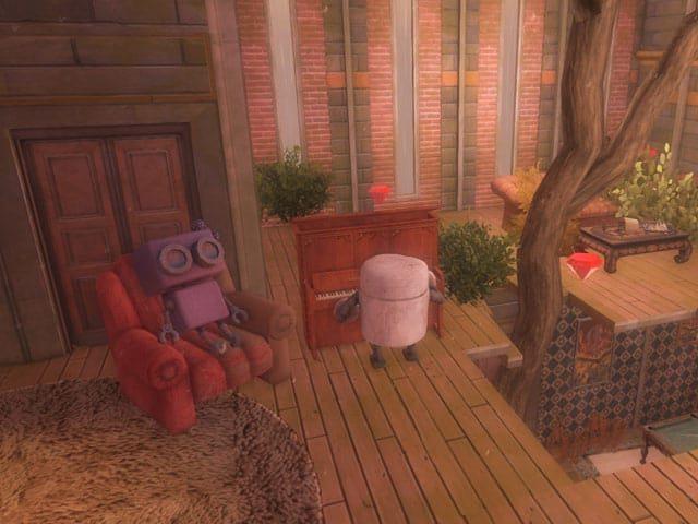 تحميل ألعاب كمبيوتر خفيفه 2018 Scrap Garden