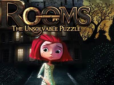 تحميل ألعاب الغاز وذكاء مجانا للكمبيوتر The Unsolvable Puzzle