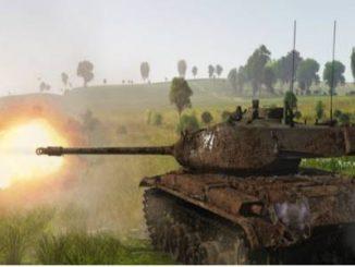 تحميل لعبة الدبابات الجديدة