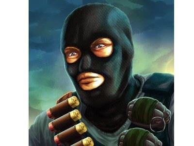 تحميل افضل لعبة ضرب نار قناصة مجانا للاندرويد Forward Assault