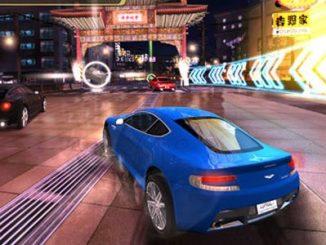 تحميل لعبة سباق السيارات منتصف الليل للكمبيوتر Midnight Racing