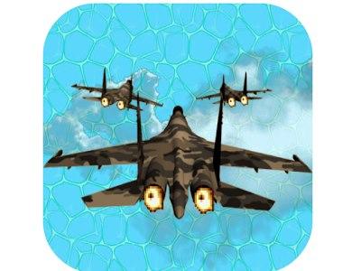 تحميل لعبة حرب الطائرات مجانا برابط واحد مباشر Aircraft Wargame