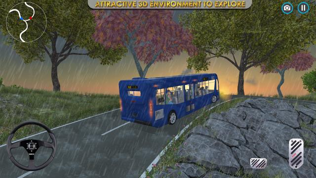 تحميل لعبة قيادة الباص من الداخل مجانا