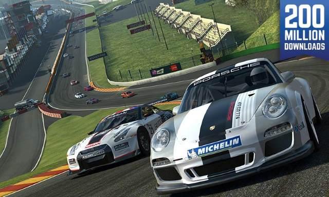 تحميل لعبة سباق السيارات القديمة