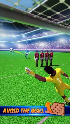 تحميل لعبه كره القدم مجانا للكمبيوتر