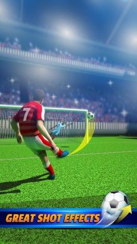 تحميل لعبة كرة قدم بلاي ستيشن للكمبيوتر مجانا