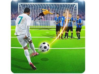 تحميل العاب كرة قدم