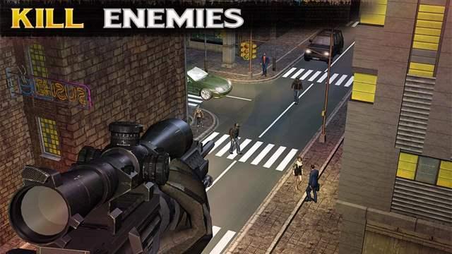 تحميل لعبه القناص المحارب مجانا برابط واحد Sniper Warrior