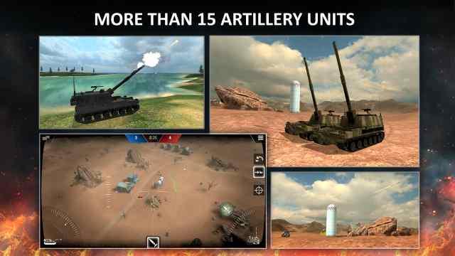 تحميل العاب كمبيوتر حرب الدبابات