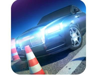 تحميل لعبة قيادة وركن وسباق سيارات مجانا Valley Parking