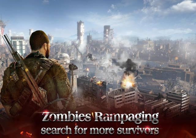 تحميل افضل الالعاب الحربية الاستراتيجية مجانا War Z 2