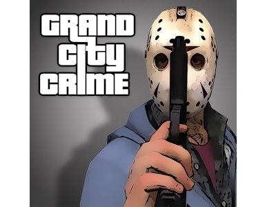 تحميل لعبه جاتا حرامي السيارات برابط مباشر مجاني City Gangster