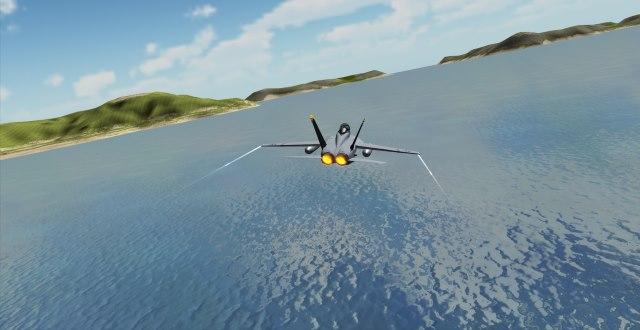 تحميل لعبة قيادة الطائرة المدنية