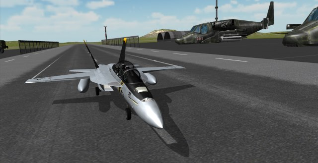 تحميل لعبة قيادة الطائرات المدنية من الداخل
