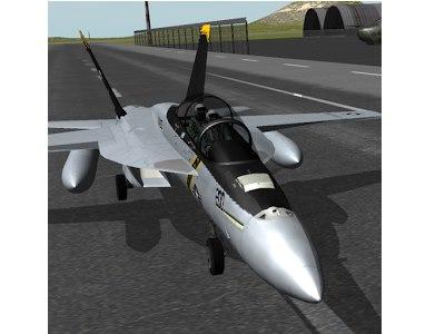 تحميل لعبة سياقة الطائرات المدنية