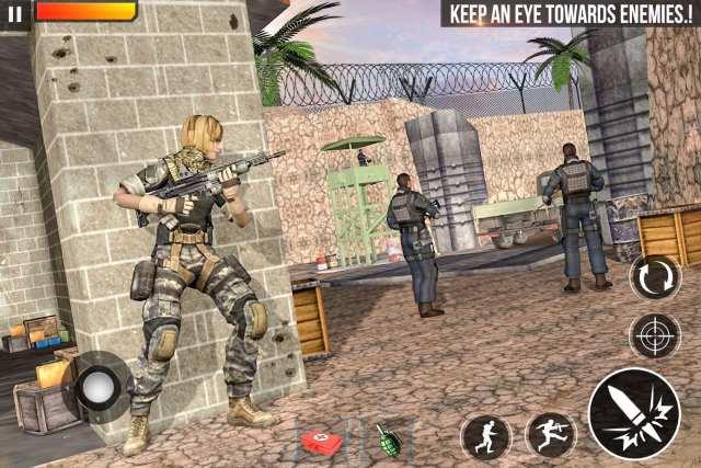 تحميل لعبة sniper 3d للكمبيوتر