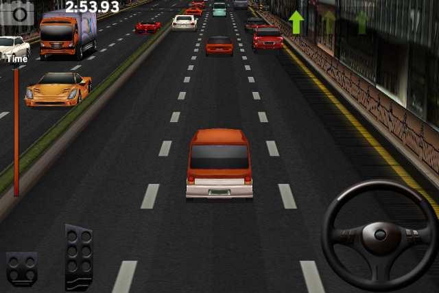 تحميل لعبة قيادة السيارة من الداخل مجانا