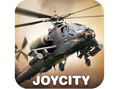 تحميل لعبة حرب الطائرات الجوية مجاناً GUNSHIP BATTLE
