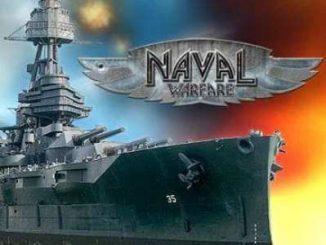 العاب سفن حربية استراتيجية