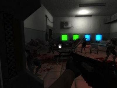 تحميل لعبة محاربة الزومبي مجانا للكمبيوتر