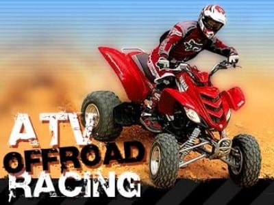 تحميل لعبة سباق الطرق الوعرة Atv-Offroad-Racing