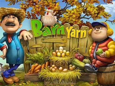 تحميل العاب خفيفة وسريعة للكمبيوتر لعبة المزرعة والحصاد Barn yarn