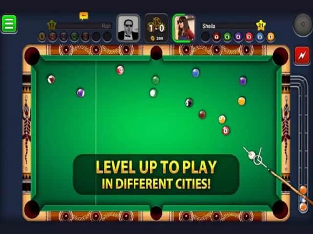 تحميل لعبة بلياردو برابط واحد مباشر ايت بولز بليارد Billiard 8 Ball