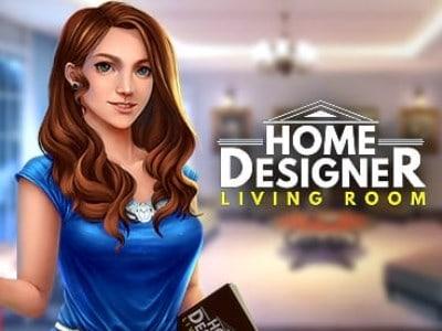 تحميل العاب بنات ممتعة لعبة تصميم ديكور المنزل Home designer