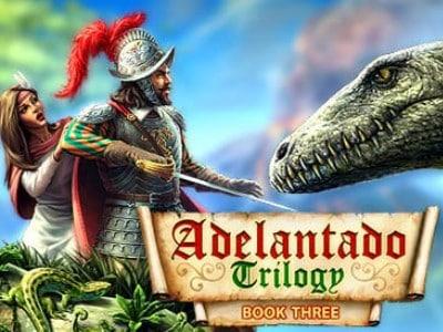 تحميل لعبه محارب التنين مجانا للكمبيوتر Adelantado trilogy