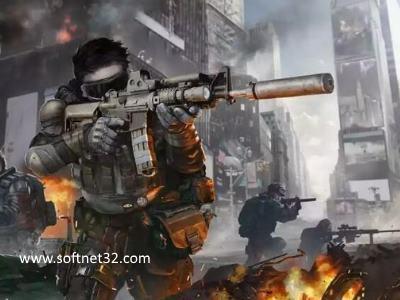 تحميل العاب حرب زومبي للكمبيوتر كاملة مجانا برابط مباشر Night Agression