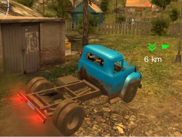 تحميل لعبة محاكي الشاحنات للاندرويد